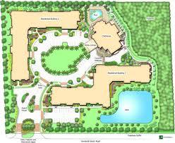 community layout sandalwood village naples fl