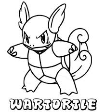 pokemon black white coloring pages oshawott pictures 2