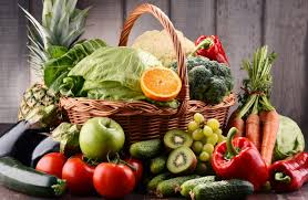 Vegetables by Fruit And Vegetables Key To Attractive Skin Study Health The