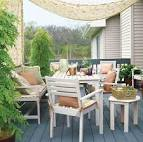 Outdoor Decorating Ideas | MessageNote