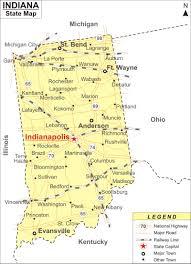 Map Of Wellington Florida Indiana Map Jpg