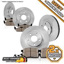 lexus is300 nz front and rear brake rotors ceramic pads lexus gs300 gs400 gs430
