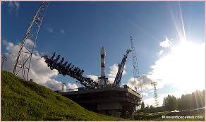 soyuz rocket missions in 2015
