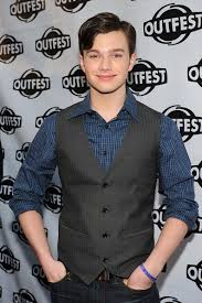 Chris Colfer Profile and Fashion