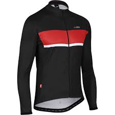 red cycling jacket wiggle dhb classic roubaix long sleeve jersey long sleeve