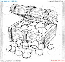 treasure chest pictures to print and color images of of a wooden