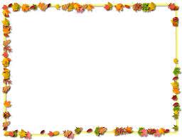free animated thanksgiving clipart thanksgiving border u2013 gclipart com