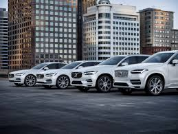 how much is a new volvo truck volvo says from 2019 all new models it introduces will be electric