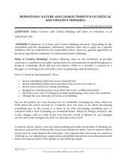 Critical thinking book pdf    Critical Thinking pdf   Robin Wood
