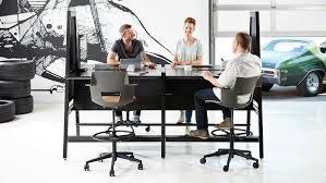 Office Furniture For Sale In Los Angeles Bivi Modular Office Furniture U0026 Desk Systems Turnstone