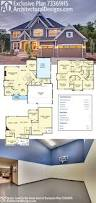 House Plans 5 Bedrooms Plan 73369hs 5 Bedroom Sport Court House Plan Square Feet