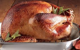 گوشت بوقلمون سرشار از کوکیوتن است