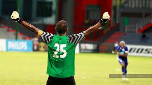 A scoring goalie + a massive keeper FAIL: Imran Mohamed (New ... - d1d5391a698eff4c749dfacfb9181806