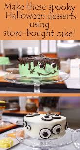 Cake Pops Halloween Ideas by 1769 Best Halloween Images On Pinterest Halloween Treats