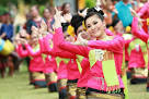 สถาบันนาฏศิลป์ของไทยและลาวลงนามแลกเปลี่ยนระหว่างกัน   ASEAN Watch