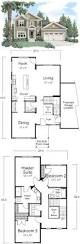 House Plans 2 Story by 47 Best Two Story House Plans Images On Pinterest Country House