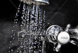 Cold Shower!