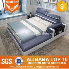 Modern Leather Bedroom Furniture List Manufacturers Of Italian Bedside Table Bedroom Furniture Buy