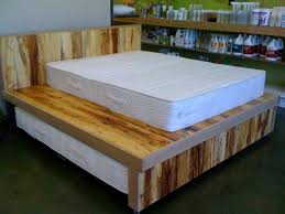 wooden platform bed drawers popularity of wooden platform bed
