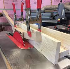 Woodworking Tools Calgary Alberta by Garawood Develops A Following For Maloof Inspired Joinery
