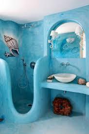 Coastal Bathroom Decor
