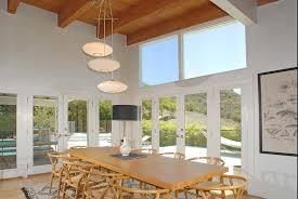 Beautiful Contemporary Dining Room Pendant Lighting Photos Room - Contemporary pendant lighting for dining room