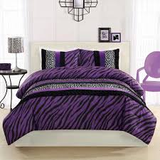 Purple Bed Sets by Comforter On Pinterest Bedding Best Dark Bed Black And Purple