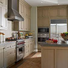 Kitchen Styles And Designs Kitchen Design Traditional Home