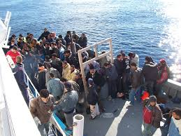 The Migration Crisis and African Asylum Seekers   World Policy