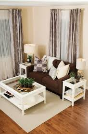 Best  Brown Sofa Decor Ideas On Pinterest Dark Couch Living - Small living room furniture design