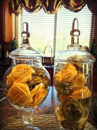 the tuscan home spring decor