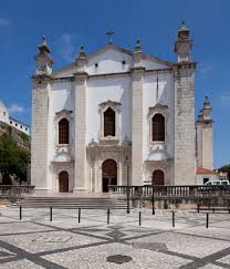 Our Lady of the Immaculate Conception Cathedral, Leiria