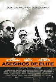 ver asesinos de elite