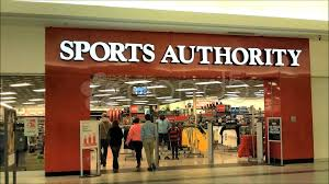 sports authority thanksgiving sale stock video sports authority mall storefront 38726554