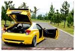 Yellow Racing Look – Toyota Celica Absolve | Yellow Racing Look ... otomotif.bosmobil.com