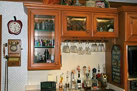 Custom Cabinet Doors Glass Acehighwinecom - Kitchen cabinet with glass doors