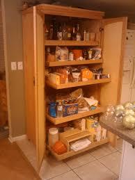 free standing kitchen pantries with stylish free standing kitchen
