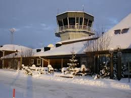 Arvidsjaur Airport