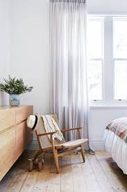 Bedroom Interiors 25 Best Linen Curtains Ideas On Pinterest Restoration Hardware