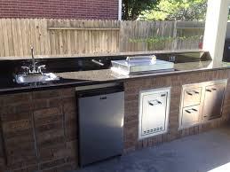 outdoor kitchens houston texas 281 865 5920
