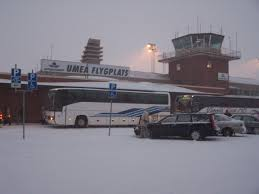 Umeå Airport