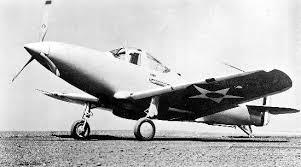 Bell XFL Airabonita