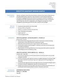 Best images about Best Executive Assistant Resume Templates   Samples on  Pinterest   Professional resume  Executive assistant and Executive     My Document Blog