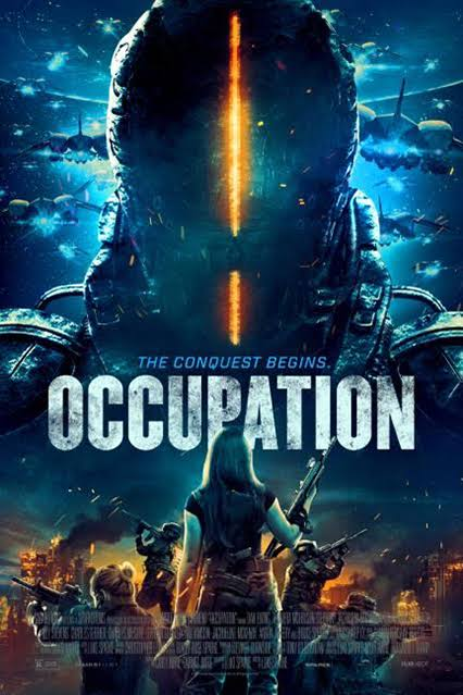 Occupation 2018 full movie download