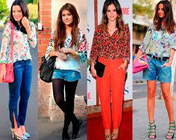 Tendências de blusas femininas para o verão 2016