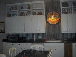 kitchen cheap peel and stick backsplash peel and stick metal