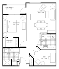 small house plans indian style collection one bedroom apartment
