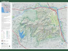 Grand Park Los Angeles Map by Things To Do In Griffith Park La U0027s Premier Park
