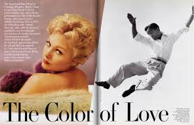 The Forbidden Love of Sammy Davis Jr  and Kim Novak   Vanity Fair