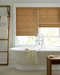 bathroom awesome window treatment ideas for bathrooms with white